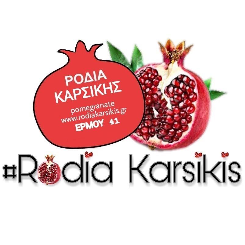 Ρόδια Καρσίκης   www.rodiakarsikis.gr